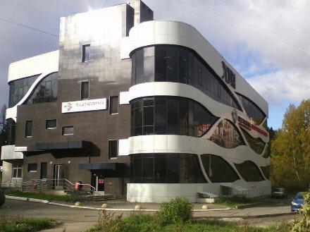 Сдам помещение свободного назначения площадью 631,8 кв. м. в Ижевске