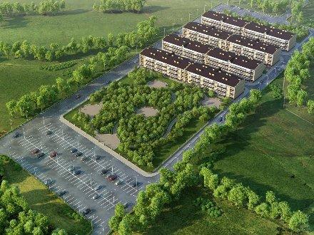 Продам однокомнатную квартиру на 1-м этаже 3-этажного дома площадью 25 кв. м. в Краснодаре