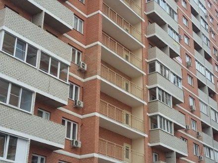 Продам однокомнатную квартиру на 16-м этаже 16-этажного дома площадью 39 кв. м. в Краснодаре