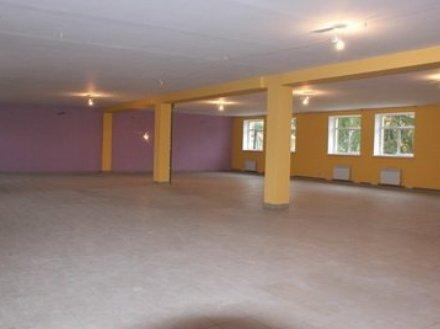 Сдам помещение свободного назначения площадью 300 кв. м. в Иваново