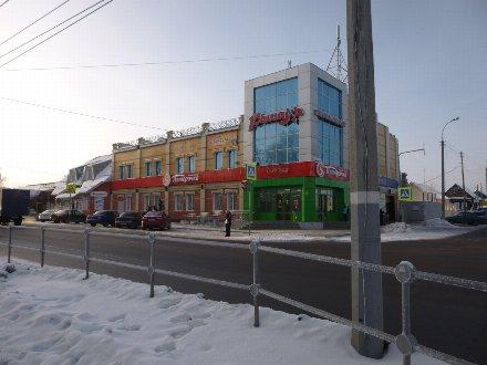 Сдам торговое помещение площадью 19 кв. м. в Ижевске