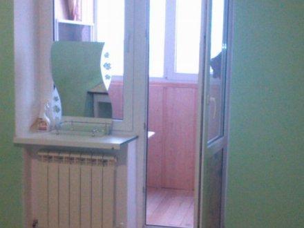 Продам однокомнатную квартиру на 15-м этаже 16-этажного дома площадью 44 кв. м. в Ставрополе