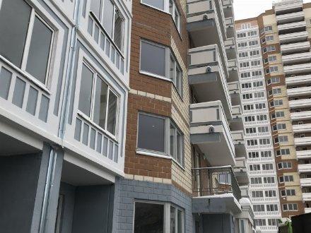 Продам однокомнатную квартиру на 1-м этаже 19-этажного дома площадью 18.1 кв. м. в Москве
