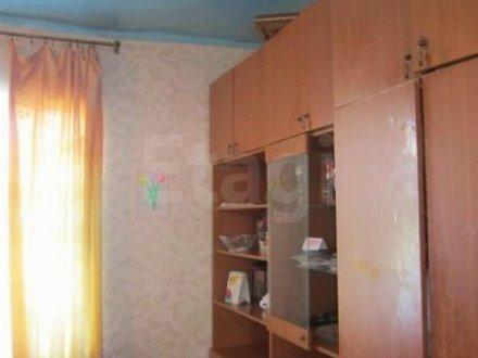 Продам двухкомнатную квартиру на 1-м этаже 1-этажного дома площадью 37 кв. м. в Тюмени