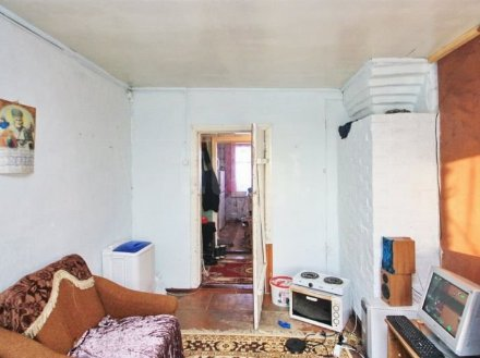 Продам дом площадью 55 кв. м. в Тюмени