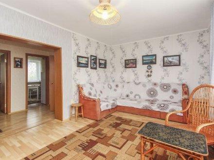 Продам дом площадью 57 кв. м. в Тюмени