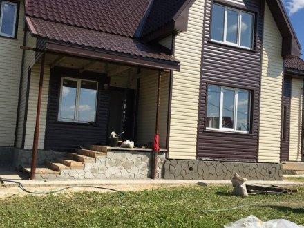 Продам дом площадью 202 кв. м. в Тюмени