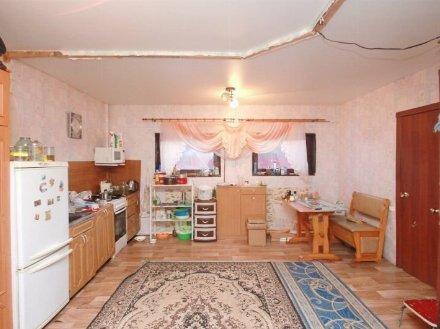 Продам дом площадью 130 кв. м. в Тюмени