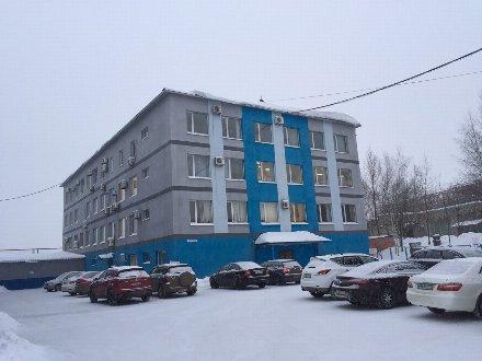 Сдам офис площадью 36.1 кв. м. в Ярославле