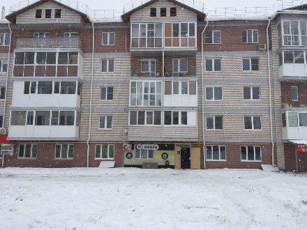 Сдам торговое помещение площадью 142 кв. м. в Ярославле