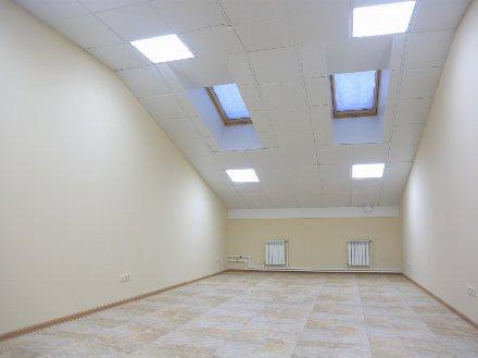Сдам офис площадью 34 кв. м. в Ярославле