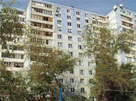 Продам двухкомнатную квартиру на 5-м этаже 12-этажного дома площадью 53 кв. м. в Самаре