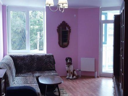 Продам двухкомнатную квартиру на 3-м этаже 25-этажного дома площадью 65,7 кв. м. в Ростове-на-Дону