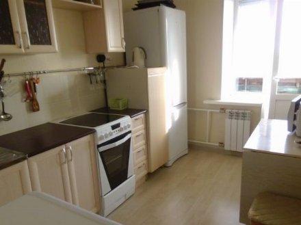 Сдам на длительный срок однокомнатную квартиру на 9-м этаже 9-этажного дома площадью 38 кв. м. в Томске
