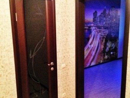 Сдам на длительный срок однокомнатную квартиру на 4-м этаже 15-этажного дома площадью 39 кв. м. в Томске