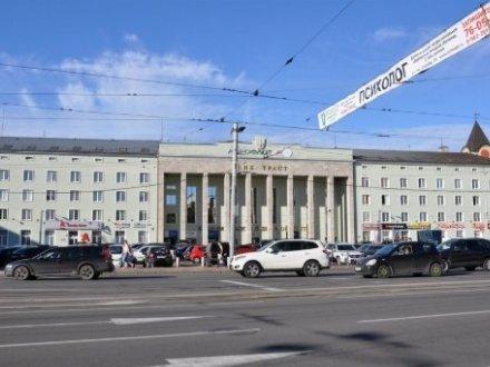 Сдам помещение свободного назначения площадью 20 кв. м. в Калининграде