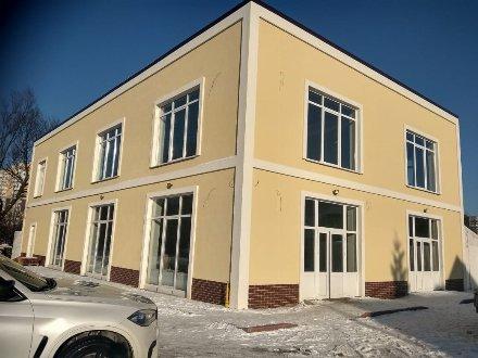 Сдам помещение свободного назначения площадью 620 кв. м. в Калининграде