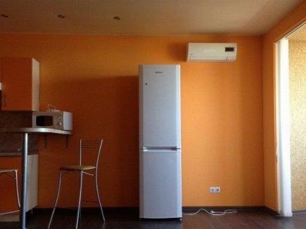 Сдам на длительный срок однокомнатную квартиру на 6-м этаже 6-этажного дома площадью 42 кв. м. в Томске