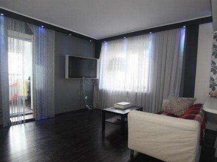 Сдам на длительный срок однокомнатную квартиру на 5-м этаже 5-этажного дома площадью 39 кв. м. в Томске