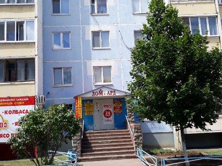 Сдам торговое помещение площадью 21 кв. м. в Оренбурге