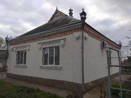 Продам дом площадью 123 кв. м. в Краснодаре