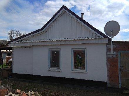 Продам дом площадью 34 кв. м. в Краснодаре