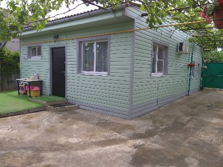 Продам дом площадью 55 кв. м. в Краснодаре