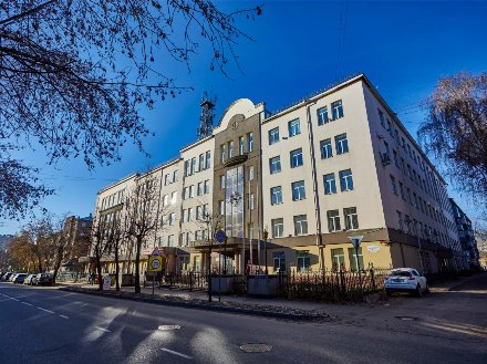 Сдам офис площадью 500 кв. м. в Иваново