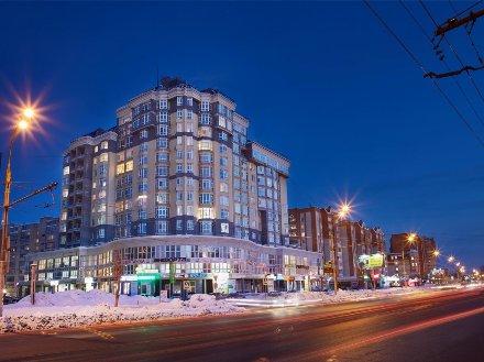 Сдам офис площадью 90 кв. м. в Иваново