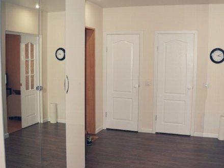Сдам на длительный срок двухкомнатную квартиру на 6-м этаже 13-этажного дома площадью 56 кв. м. в Архангельске