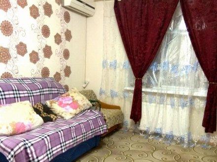 Продам однокомнатную квартиру на 9-м этаже 16-этажного дома площадью 37.5 кв. м. в Ставрополе
