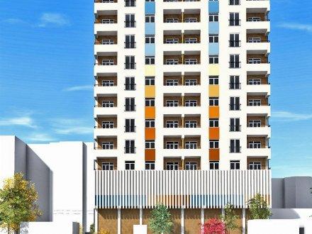 Продам однокомнатную квартиру на 8-м этаже 8-этажного дома площадью 42 кв. м. в Махачкале