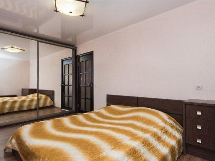 Сдам на длительный срок однокомнатную квартиру на 9-м этаже 14-этажного дома площадью 40 кв. м. в Томске