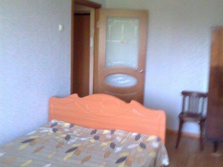 Продам однокомнатную квартиру на 5-м этаже 5-этажного дома площадью 32 кв. м. в Воронеже