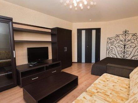 Сдам на длительный срок однокомнатную квартиру на 6-м этаже 15-этажного дома площадью 40 кв. м. в Москве