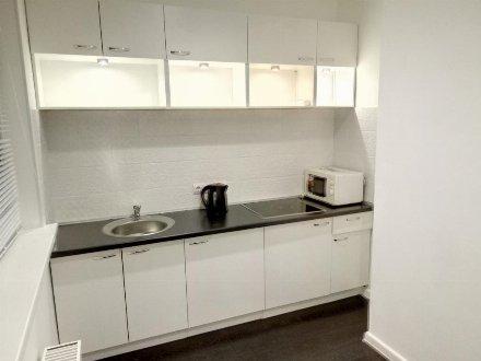 Сдам на длительный срок однокомнатную квартиру на 5-м этаже 12-этажного дома площадью 42 кв. м. в Москве
