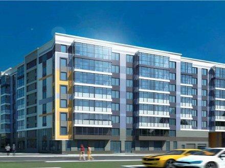 Продам двухкомнатную квартиру на 5-м этаже 8-этажного дома площадью 52 кв. м. в Санкт-Петербурге