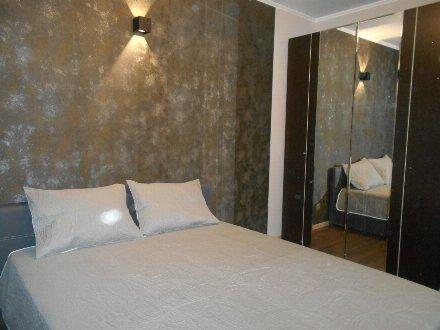 Продам однокомнатную квартиру на 20-м этаже 24-этажного дома площадью 39 кв. м. в Краснодаре