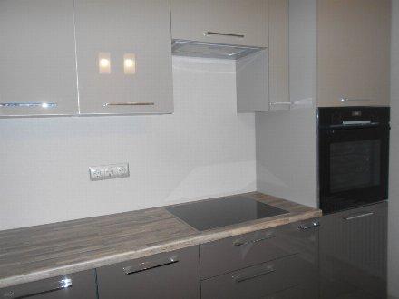 Продам двухкомнатную квартиру на 9-м этаже 25-этажного дома площадью 61 кв. м. в Краснодаре