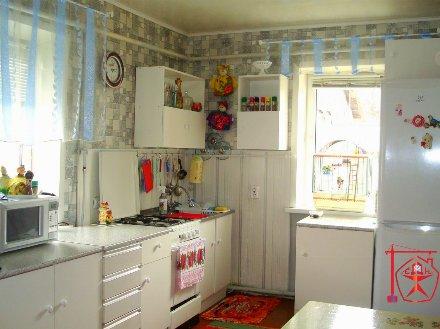 Продам дом площадью 57 кв. м. в Курске