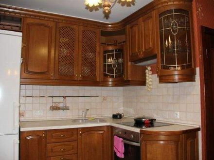 Сдам на длительный срок однокомнатную квартиру на 2-м этаже 5-этажного дома площадью 38 кв. м. в Кургане