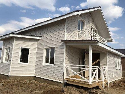 Продам дом площадью 170 кв. м. в Москве