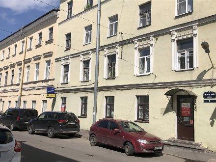 Сдам помещение свободного назначения площадью 134 кв. м. в Санкт-Петербурге