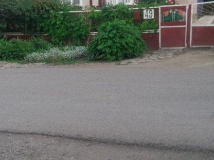 Продам дом площадью 80 кв. м. в Краснодаре