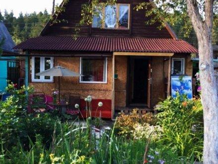 Продам дом площадью 67 кв. м. в Екатеринбурге