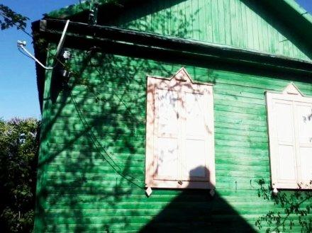 Продам дом площадью 55.6 кв. м. в Астрахани