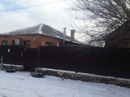 Продам дом площадью 77.4 кв. м. в Ростове-на-Дону
