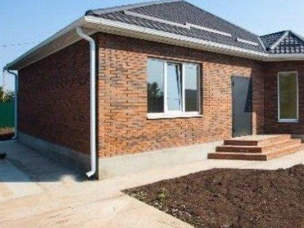 Продам дом площадью 115 кв. м. в Краснодаре