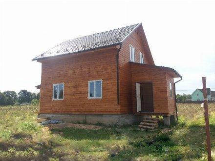Продам дом площадью 110 кв. м. в Москве