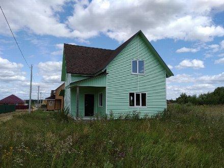 Продам дом площадью 120 кв. м. в Москве